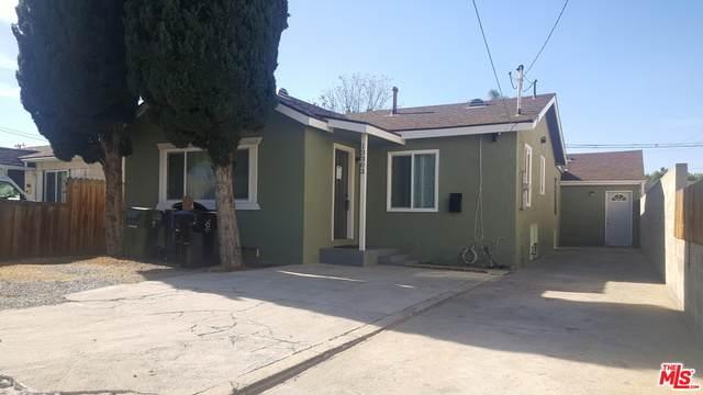 13303 Doty Ave, Hawthorne, CA 90250 (#20-660394) :: The Pratt Group