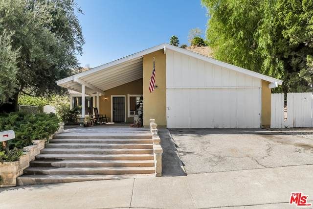 27393 Catala Ave, Santa Clarita, CA 91350 (#20-665754) :: The Pratt Group