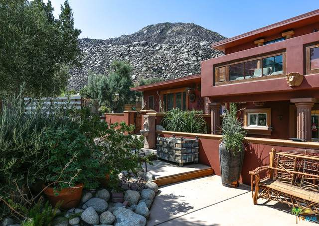 15931 Falls Creek Rd, N PALM SPRINGS, CA 92282 (#20-669706) :: Berkshire Hathaway HomeServices California Properties
