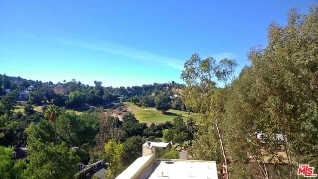 4418 Morro Dr, Woodland Hills, CA 91364 (#20-670126) :: Berkshire Hathaway HomeServices California Properties