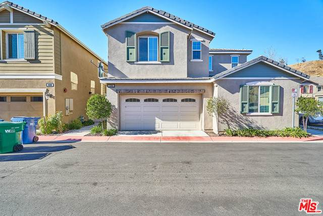 22064 Windham Way, Saugus, CA 91350 (#20-670520) :: The Pratt Group