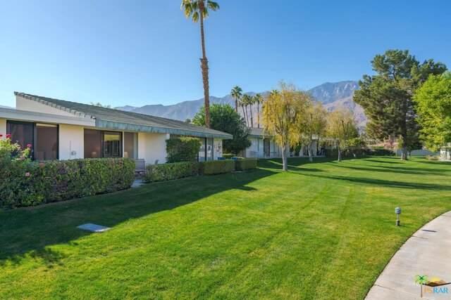 1754 E Sonora Rd, Palm Springs, CA 92264 (#20-674566) :: The Pratt Group