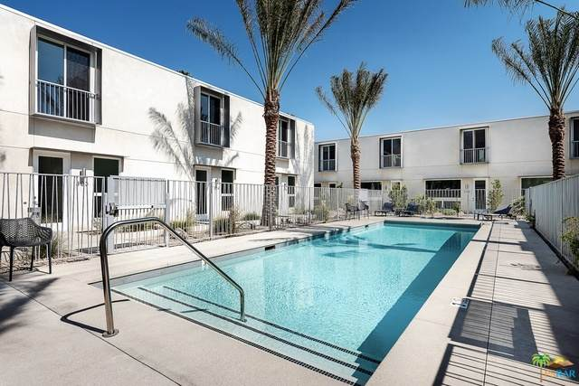 2150 N Zanjero Rd #305, Palm Springs, CA 92262 (#21-678346) :: The Grillo Group
