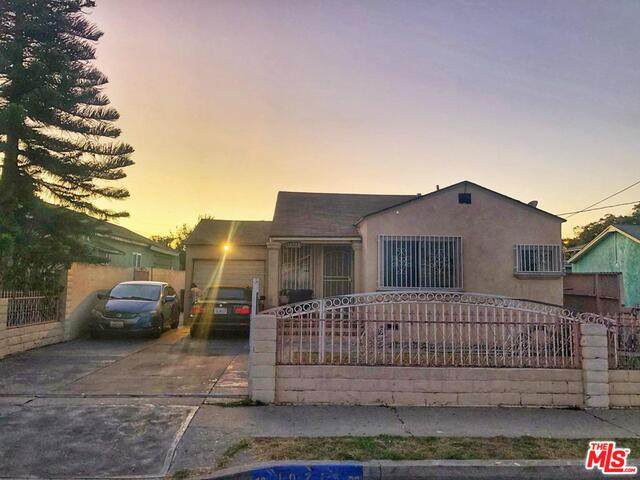 10713 Doty Ave, Inglewood, CA 90303 (#21-680860) :: The Grillo Group