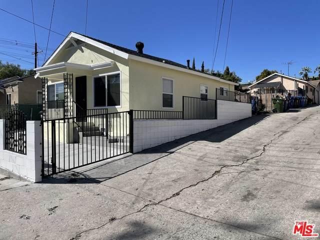 584 W Santa Cruz St, San Pedro, CA 90731 (MLS #21-681492) :: Mark Wise | Bennion Deville Homes