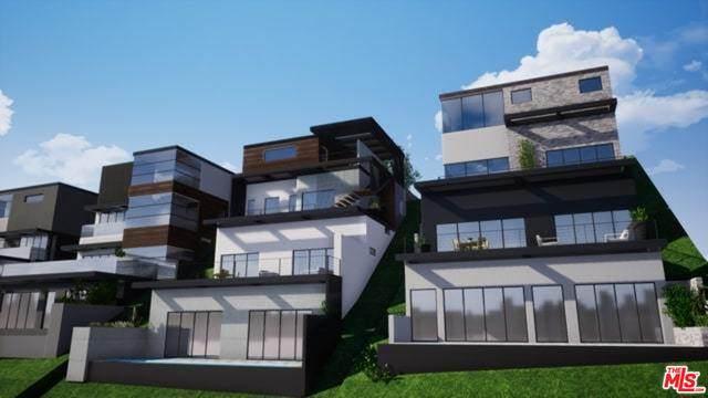 7247 Sunnydip Trl, Los Angeles, CA 90068 (#21-683550) :: HomeBased Realty