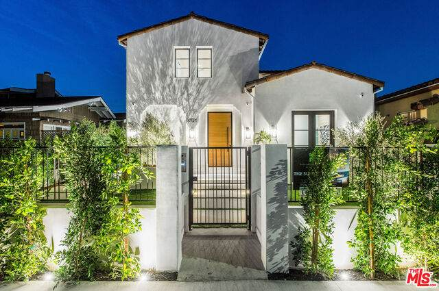 6721 Drexel Ave, Los Angeles, CA 90048 (#21-683822) :: TruLine Realty