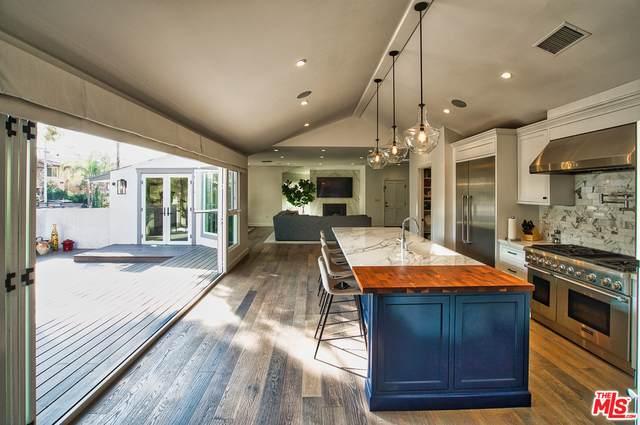 5100 Babcock Ave, Valley Village, CA 91607 (#21-683922) :: Berkshire Hathaway HomeServices California Properties