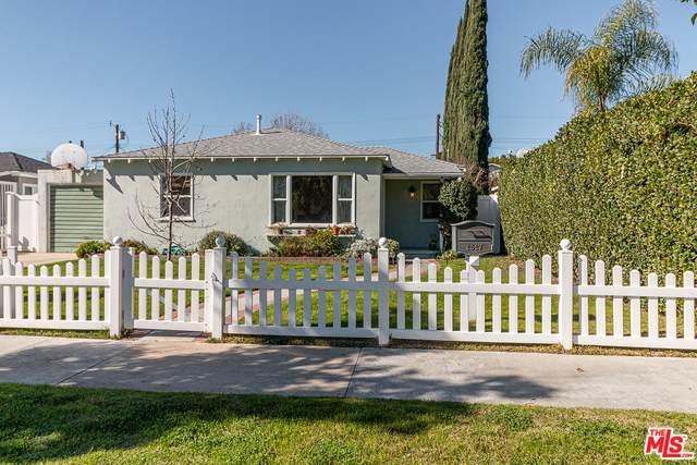 1517 N Fairview St, Burbank, CA 91505 (#21-684006) :: Berkshire Hathaway HomeServices California Properties