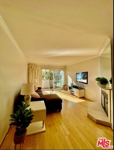 1712 Colby Ave #209, Los Angeles, CA 90025 (#21-684202) :: Lydia Gable Realty Group