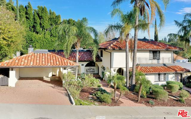 12434 Daryl Ave, Granada Hills, CA 91344 (#21-691854) :: The Grillo Group