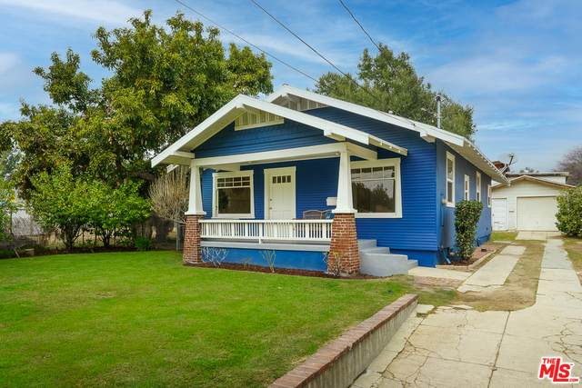 319 Ventura St, Altadena, CA 91001 (#21-692226) :: The Grillo Group