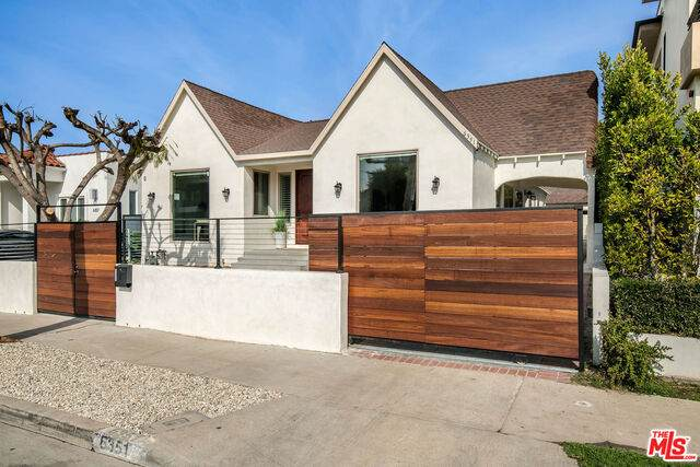 6351 Maryland Dr, Los Angeles, CA 90048 (MLS #21-693448) :: Mark Wise | Bennion Deville Homes
