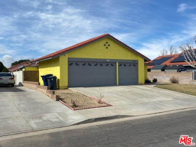 37109 Keith Ct, Palmdale, CA 93550 (MLS #21-693472) :: Hacienda Agency Inc