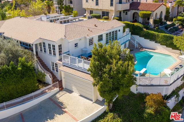 3347 Ley Dr, Los Angeles, CA 90027 (#21-695106) :: The Grillo Group