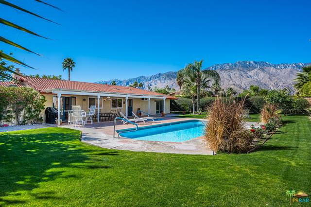 2380 Tamarisk Rd, Palm Springs, CA 92262 (MLS #21-695278) :: Hacienda Agency Inc