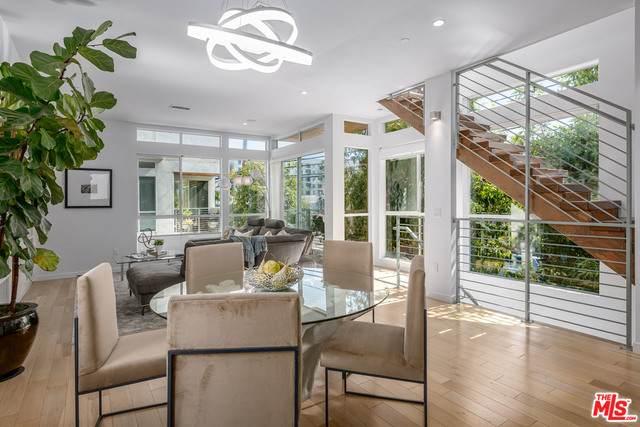1201 N Garbo Ln, Los Angeles, CA 90038 (#21-695722) :: Berkshire Hathaway HomeServices California Properties