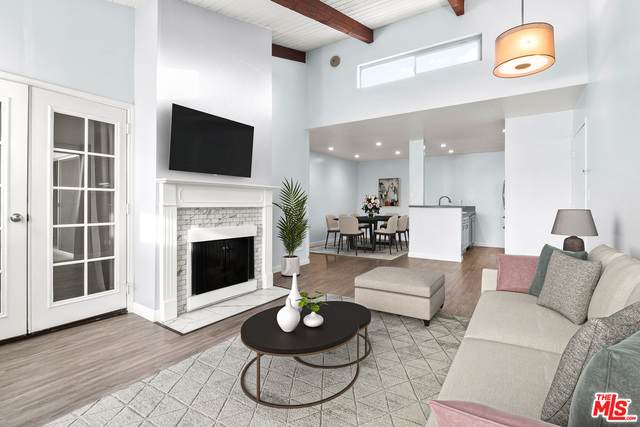 4900 Overland Ave #332, Culver City, CA 90230 (#21-697774) :: Lydia Gable Realty Group