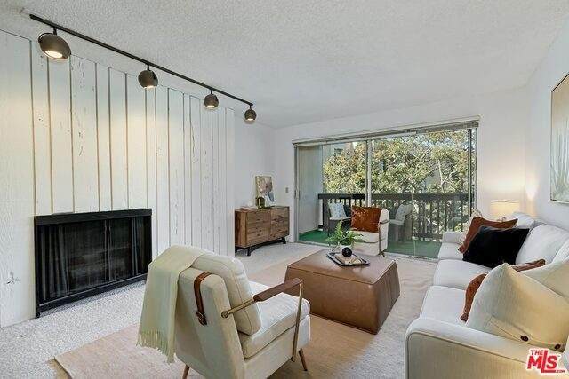 4204 Raintree Cir, Culver City, CA 90230 (#21-698368) :: Lydia Gable Realty Group