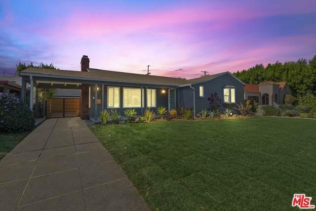 1181 Carmona Ave, Los Angeles, CA 90019 (#21-698380) :: Lydia Gable Realty Group