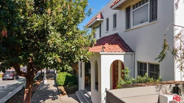 646 Ocean Park Blvd, Santa Monica, CA 90405 (MLS #21-698464) :: Hacienda Agency Inc