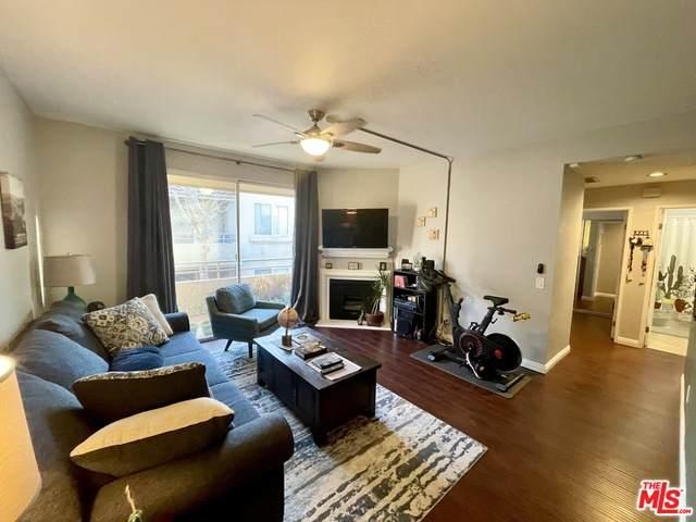 2815 W Avenue K12 #270, Lancaster, CA 93536 (#21-699362) :: Randy Plaice and Associates
