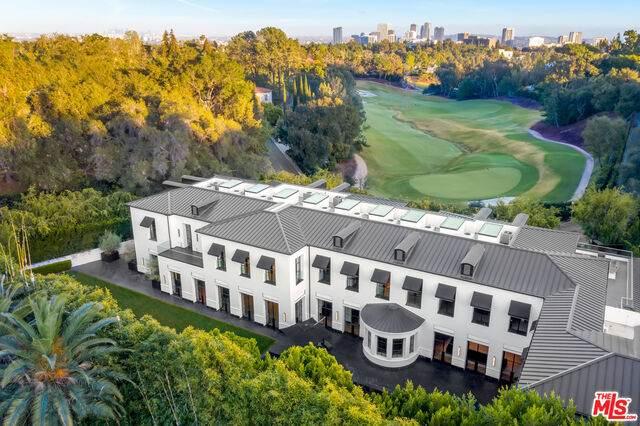 10701 Bellagio Rd, Los Angeles, CA 90077 (#21-701318) :: The Grillo Group