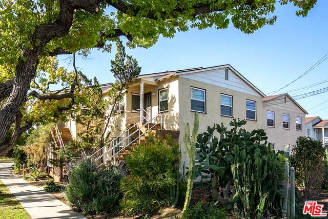 412 E Palmer Ave, Glendale, CA 91205 (#21-702442) :: Lydia Gable Realty Group