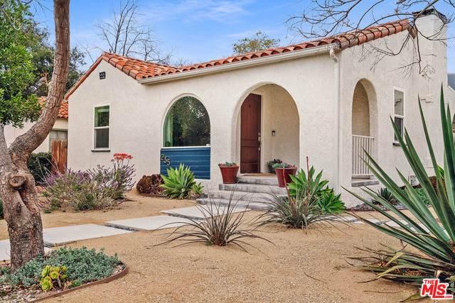 235 Ventura St, Altadena, CA 91001 (#21-712444) :: Berkshire Hathaway HomeServices California Properties
