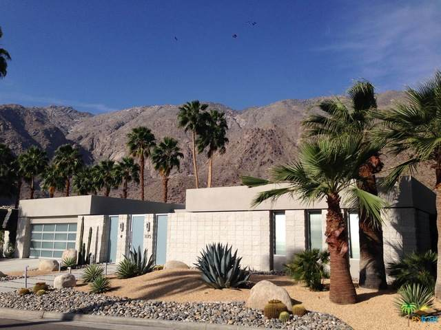 1175 Los Robles Dr, Palm Springs, CA 92262 (#21-712784) :: TruLine Realty