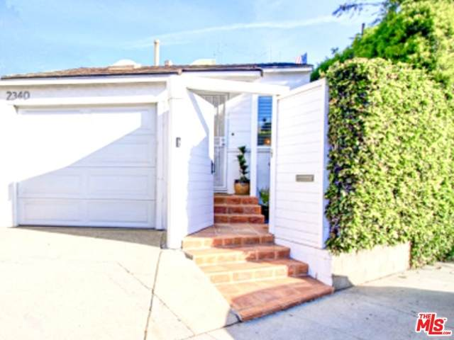 2340 Abbot Kinney Blvd, Venice, CA 90291 (MLS #21-716496) :: Mark Wise | Bennion Deville Homes