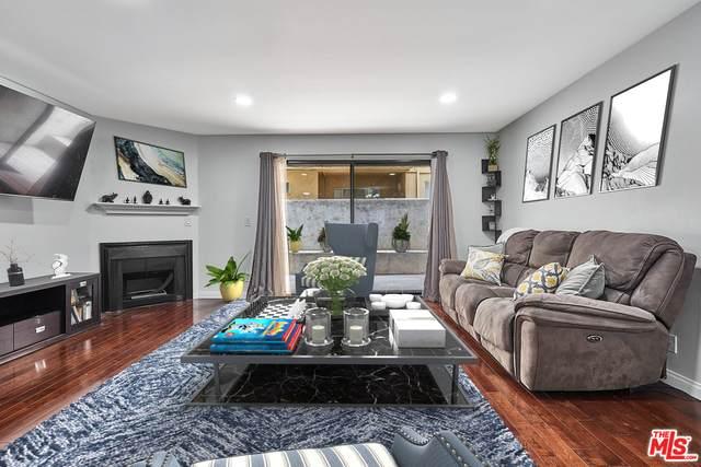 1805 Meridian Ave #2, South Pasadena, CA 91030 (MLS #21-716838) :: Zwemmer Realty Group