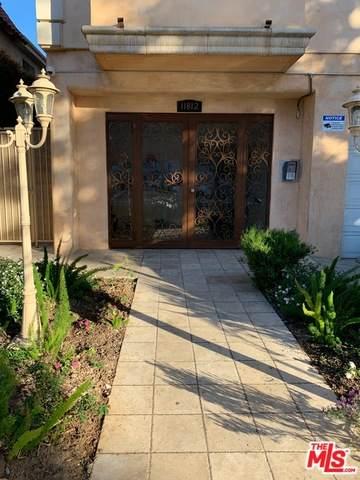 11812 Gorham Ave #302, Los Angeles, CA 90049 (#21-716902) :: Compass