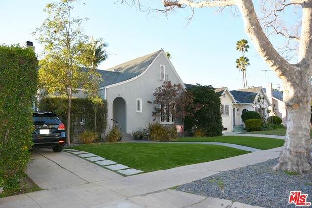 721 N Martel Ave, Los Angeles, CA 90046 (#21-718708) :: Lydia Gable Realty Group