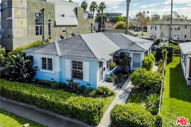 544 Grand Blvd, Venice, CA 90291 (#21-719696) :: The Parsons Team