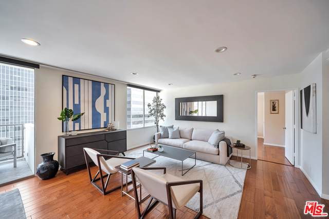 2160 Century Park East #711, Los Angeles, CA 90067 (#21-719802) :: Lydia Gable Realty Group