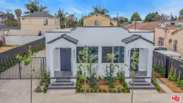 9821 Wilmington Ave, Los Angeles, CA 90002 (#21-722036) :: Berkshire Hathaway HomeServices California Properties