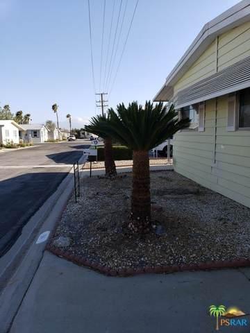 14777 N Palm Dr #36, Desert Hot Springs, CA 92240 (#21-722356) :: The Pratt Group