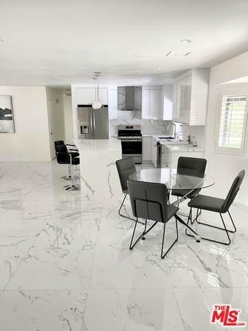 1815 N Viminal Rd, Palm Springs, CA 92262 (#21-726148) :: Randy Plaice and Associates