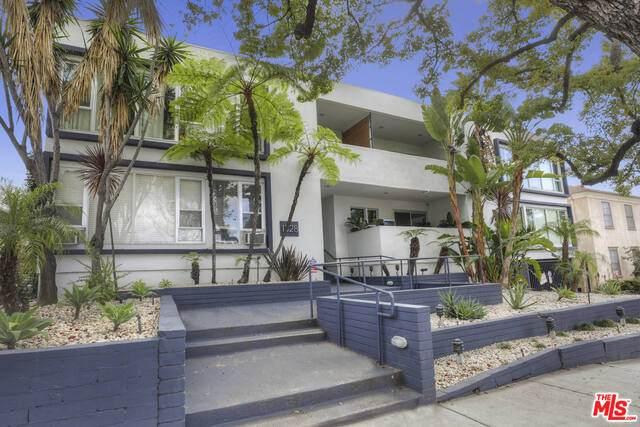1328 Havenhurst Dr #201, West Hollywood, CA 90046 (#21-726464) :: Compass