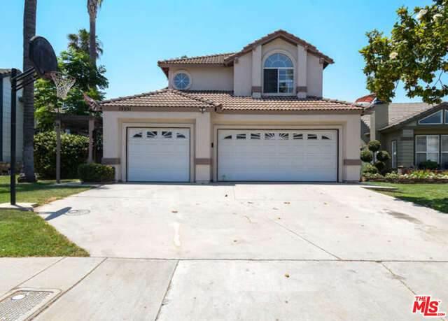 19951 Westerly Dr, Riverside, CA 92508 (#21-727112) :: Vida Ash Properties | Compass