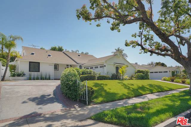 12508 Sarah St, Studio City, CA 91604 (#21-729212) :: Berkshire Hathaway HomeServices California Properties