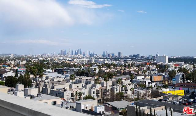 1601 N Fuller Ave #401, Los Angeles, CA 90046 (#21-730518) :: Lydia Gable Realty Group