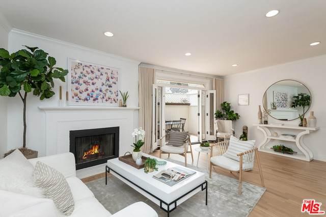 928 11Th St #5, Santa Monica, CA 90403 (#21-731464) :: Lydia Gable Realty Group