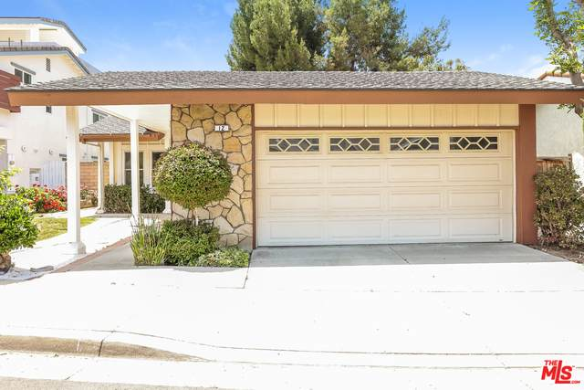 12 Whitney, Irvine, CA 92620 (#21-733328) :: TruLine Realty