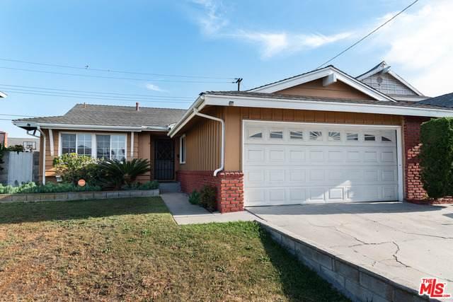 406 E 211Th St, Carson, CA 90745 (#21-734916) :: Angelo Fierro Group | Compass