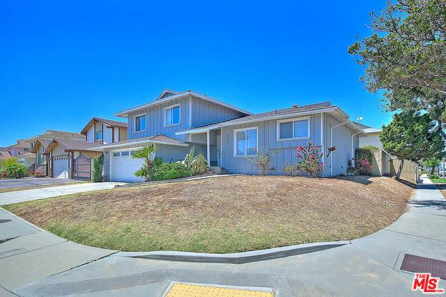 943 245Th St, Harbor City, CA 90710 (#21-735882) :: Angelo Fierro Group   Compass