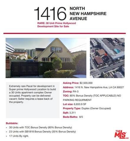 1416 New Hampshire Ave - Photo 1