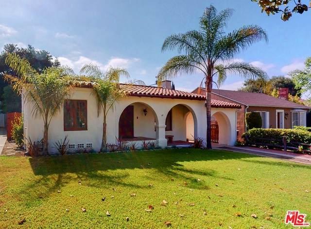 3424 Las Palmas Ave, Glendale, CA 91208 (#21-741074) :: Angelo Fierro Group | Compass