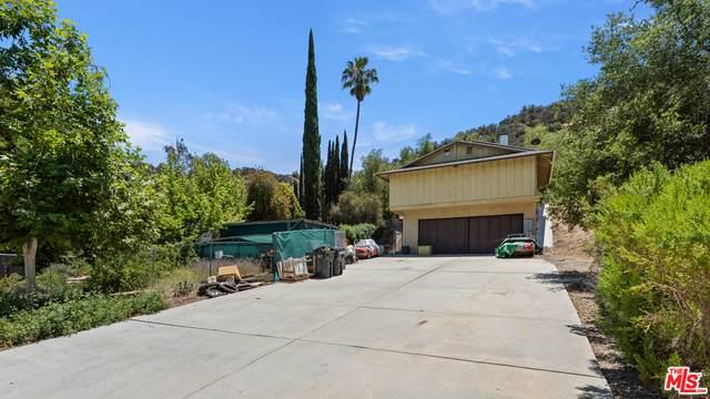 3265 Old Topanga Canyon Rd, Topanga, CA 90290 (#21-745314) :: The Pratt Group